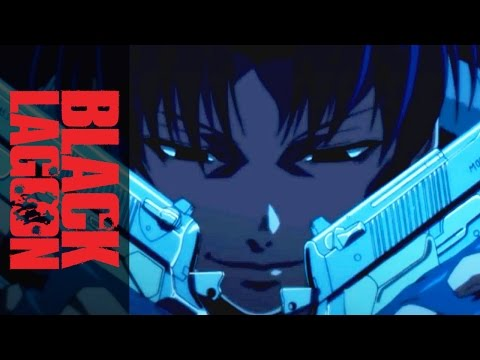 Black Lagoon is listed (or ranked) 9 on the list The Best Madhouse Anime, Ranked