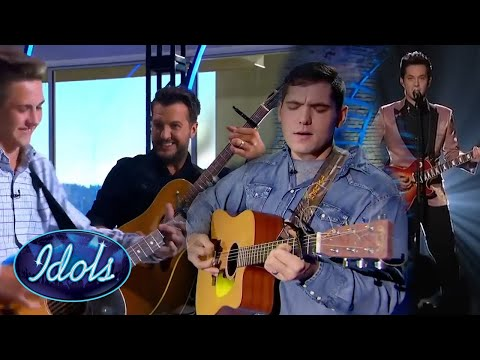 INCREDIBLE Country Auditions From American Idol 2019 | Idols Global
