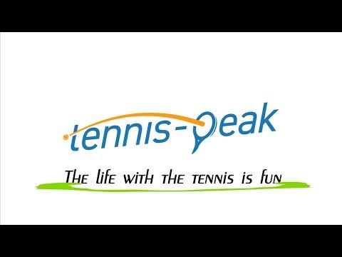 【低いボールの処理】 ~動画テニススクール~
