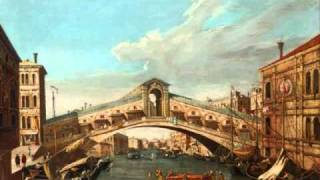 "Vivaldi "" Concerto  D Major, RV 392"" for Viola d`Amore (1. Mov.)"