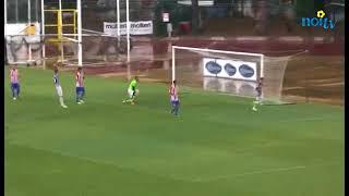 Serie D Girone E Viareggio-Ghiviborgo 3-0