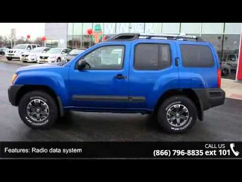 rimouski inventory xterra vehicle pro owned in pre used nissan en
