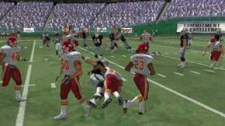 Kansas City Chiefs Madden NFL 06