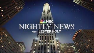 NBC Nightly News With Lester Holt - 5.1 Surround