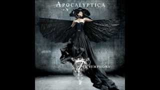 Скачать Apocalyptica Broken Pieces Ft Lacey Sturm Of Flyleaf