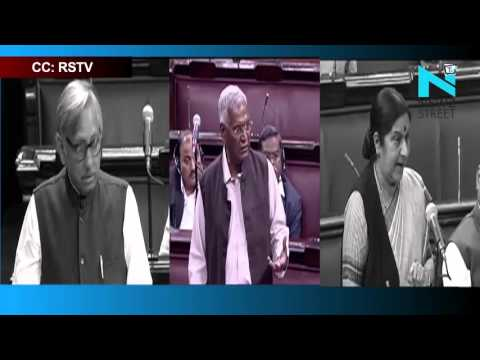 Opposition demand reply from Govt. over Nepal border crisis