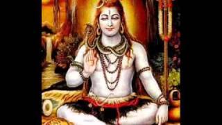 Shivashtakam-Shiv Shiva Anuraag-Pandit Jasraj-Raag Gunakali