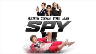 Spy (2015) (OST) Iggy Azalea -