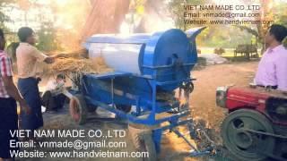 Viet Nam Made Co.,ltd - agriculture thresher