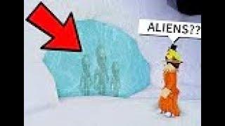 JailBreak / Gizli Buz Mağarası! - / Roblox Türkçe \ - Roblox Jailbreak