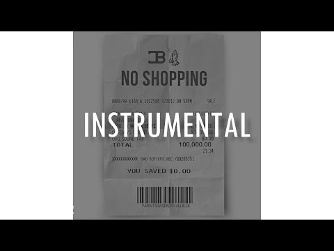 (OFFICIAL) French Montana x Drake - No Shopping Instrumental