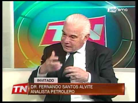 Dr. Fernando Santos Alvite
