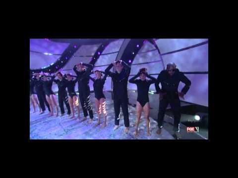 Look Into My Eyes - (Kaskade ) SYTYCD Mia Michaels Group Performance
