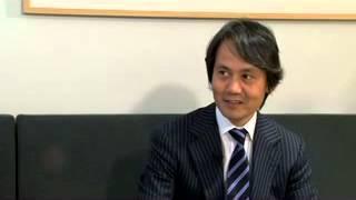 リネットジャパングループ株式会社 社長 黒田 武志【前編】