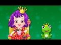 Dress up like a Royal Princess | Dress up Games for Kids | Baby Hazel Makeover Games