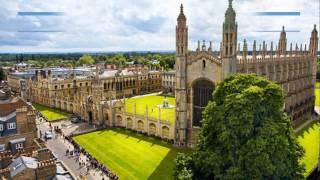Top 10 Universities in USA New Ranking