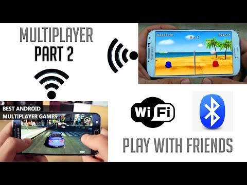 Top 10 Offline LAN Multiplayer Games For Android/iOS 2019