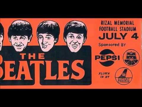 The Beatles en Filipinas ¿Qué pasó?