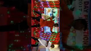 Nagada'bhagada pa'satakli'shubharam remix dance video