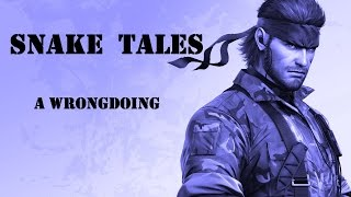 Video Metal Gear Solid 2: Sons Of Liberty - Snake Tales - Episode I (A Wrongdoing) download MP3, 3GP, MP4, WEBM, AVI, FLV November 2017