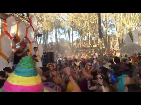 Major 7 - Psychotic LIVE @ Earthcore 2015 HD