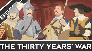 Feature History: The Background of The Thirty Years' War thumbnail