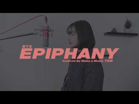 BTS (방탄소년단) – EPIPHANY (진 Solo / Jin Solo) COVER