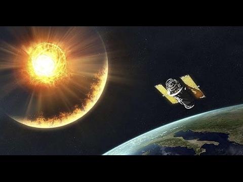El Sol Provocará Una Catástrofe Global en 2050