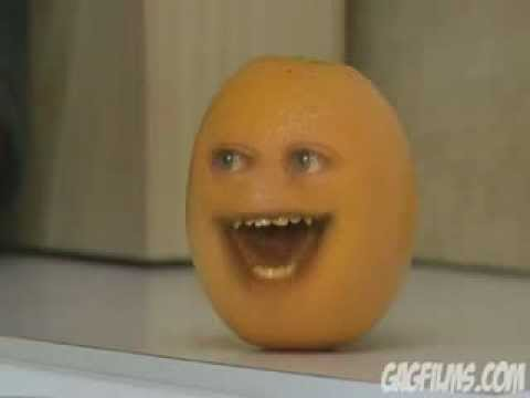 Otravny Pomeranč (Hej Japko ) :D :D :D