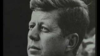 JFK documentary (1988) Day the Dream Died - part 5