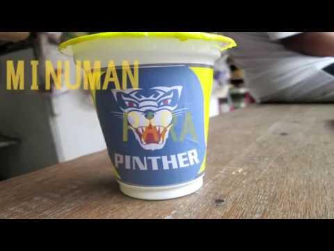 Parodi Iklan Lucu Minuman Pria Lucu Pinther Youtube