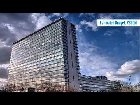 Tolworth Tower Redevelopment | The Royal Borough of Kingston upon Thames | Tolworth