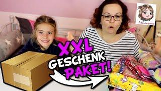 RIESEN XXL ÜBERRASCHUNG zu Hannahs 7. Geburtstag - Paket Unboxing