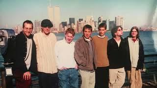 9/11/01: An Audio Retrospective