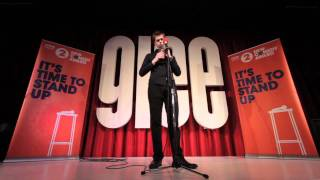 Chris Turner - One Liner Comedian