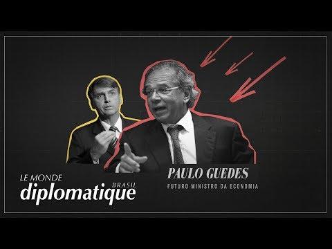O que o passado de Paulo Guedes pode dizer sobre o futuro de nossa economia