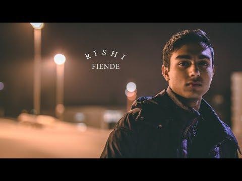 RiShi - Fiende (Offisiell Musikkvideo)