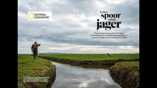 In het spoor van de jager - National Geographic, december 2017