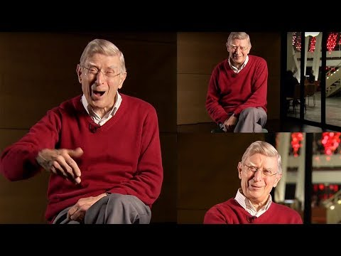 Herbert Blomstedt at 90