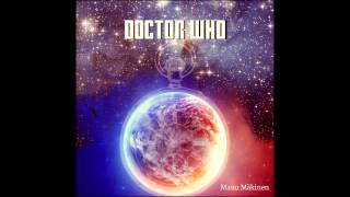 Doctor Who - Theme Song Cover by Manu (free download!)
