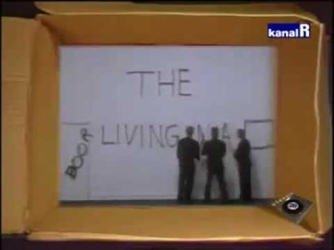 Living In A Box-Living In A Box (1987)