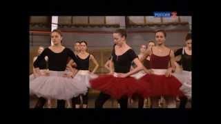 Легендарные постановки Рудольфа Нуриева.  Баядерка.(, 2012-08-16T01:25:49.000Z)