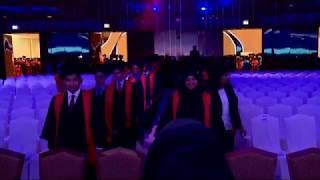 Westminster School Dubai Graduation 2017 Intro