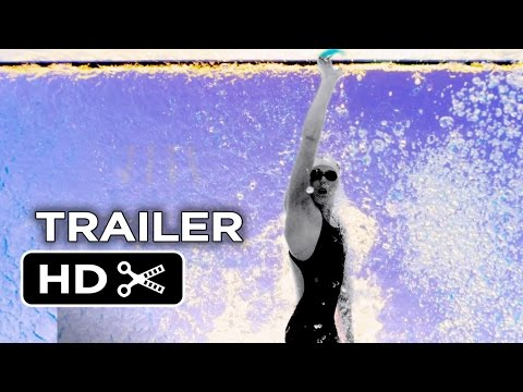 Touch The Wall Official Trailer (2014) - Missy Franklin Swimming Documentary HD