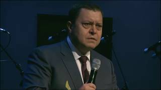 Бог про тебя не забыл - Эдуард Грабовенко, проповедь (10/28/18)