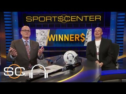 SVP rides with Stanford Steve through championship week | SC with SVP | ESPN