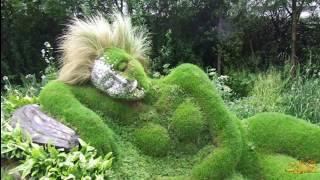 Самые красивые сады мира #Изумительная природа #Amazing nature #LUCKY(Окунитесь в райские уголки самых красивых и шикарных садов на планете и насладитесь красками, грацией,..., 2014-03-21T00:28:24.000Z)