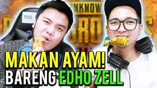 Download Video KETIKA EDHO ZELL JADI PRO PLAYER PUBG MOBILE!?!? HAHAHA! - PUBG MOBILE INDONESIA MP3 3GP MP4