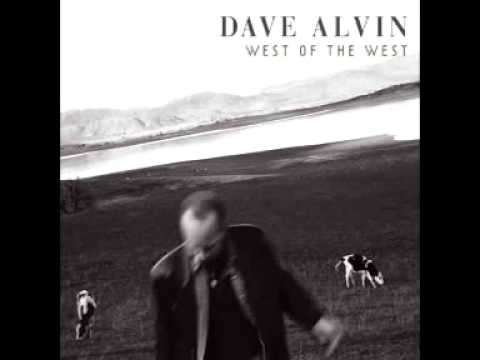 Dave Alvin - Surfer Girl (The Beach Boys Cover)