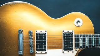 Soulful Atmospheric Groove | Guitar Backing Track Jam in B Minor